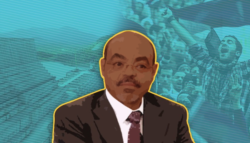 نزاع النيل مصر إثيوبيا
