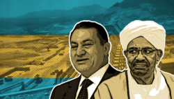 سد النهضة تفويت الخيار العسكري