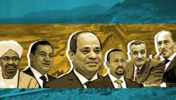 سد النهضة أشعل الحرب بين مصر وإثيوبيا. فأين نقاط القوة لكل طرف
