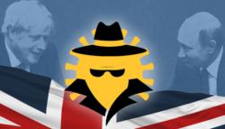 كورونا التجسس