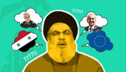 مستقبل حزب الله وفاة نبيه بري أزمات لبنان ميليشيات إيران نبيه بري روسيا في لبنان حسن نصر الله تورط حزب الله في سوريا