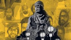 صناعة الإرهاب مراحل صناعة الإرهاب كيف يتحول شخص عادي إلى إرهابي