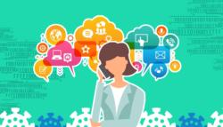 كورونا حماية الخصوصية جوجل اختراق البيانات تتببع المعلومات هل يحمي جوجل خصوصيتك؟ تطبيقات تتبع الهاتف