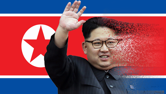 كوريا الشمالية سلالة كيم الصين كوريا الجنوبية كيم جونغ أون