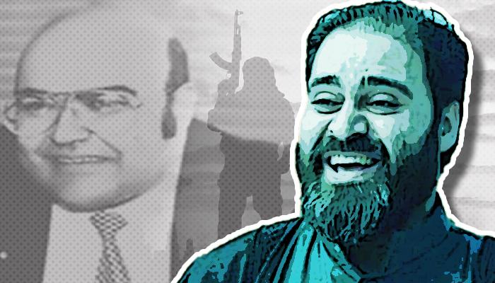أحمد-الرافعي مسلسل الاختيار فرج فودة الإرهاب أفكار الأزهر