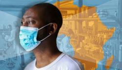 أفريقيا اللقاحات كورونا العنصرية ضد السود اختبارات الأدوية