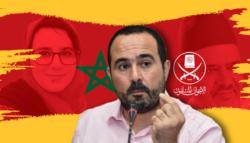 - توفيق بوعشرين-سليمان الريسوني - إخوان المغرب