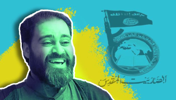 أحمد الرافعي مسلسل الاختيار عمر رفاعي سرور الدولة المدنية مناظرات دقائق