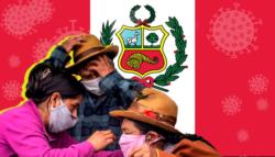 كورونا في بيرو - كورونا في أمريكا اللاتينية - بيرو والبرازيل - إصابات كورونا في بيرو