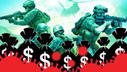 كورونا سباق التسلح الإنفاق العسكري آثار كورونا العسكرية