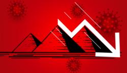 فيتش للتصنيف الائتماني - كورونا مصر - قناة السويس - الربيع العربي