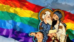 الزاوية البعيدة المثلية الجنسية الرزيلة الفارسية المثلية في التراث الإسلامي المثلية بين خلفاء المسلمين