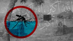 الملاريا - وباء حجة الوداع - حمى يثرب - وفاة الرسول - تفشي الأوبئة في الحج