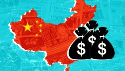 صحف أمريكية تتلقى أموال دعاية من الصين .. واشنطن بوست .. وول ستريت جورنال .. لوس أنجلس تايمز .. فورين بوليسي ..