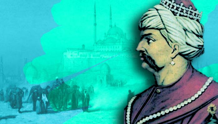 سليم الأول أجدادنا أتراك العثمانيون الجدد جرائم العثمانيين في مصر والشام فتح القسطنطينية