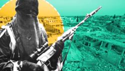 الارتزاق القتالي تركيا المرتزقة في ليبيا سوريا تركيا راعية المرتزقة مرتزقة الحروب
