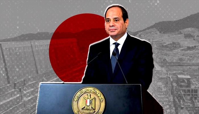 سد النهضة - جامعة الدول العربية - السيسي - مجلس الأمن - الأمم المتحدة - نهر النيل سد النهضة | هل تلجأ مصر للخيار العسكري للحفاظ على حصتها من مياه النيل؟