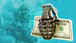 حلقة الزاوية البعيدة عن قصة مرتزقة ليبيا وكيف تنقلهم تركيا - أموال الجهاديين