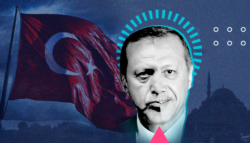 خطاب أردوغان المزدوج تركيا العلمانية الأتاتوركية محرر الأقصى آيا صوفيا اردوغان علماني