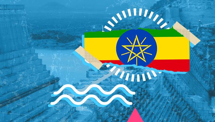 سد النهضة - إثيوبيا - موسم الأمطار - مستوى مياه سد النهضة - خزان سد النهضة - انحسار النيل في السودان - مصر والسودان