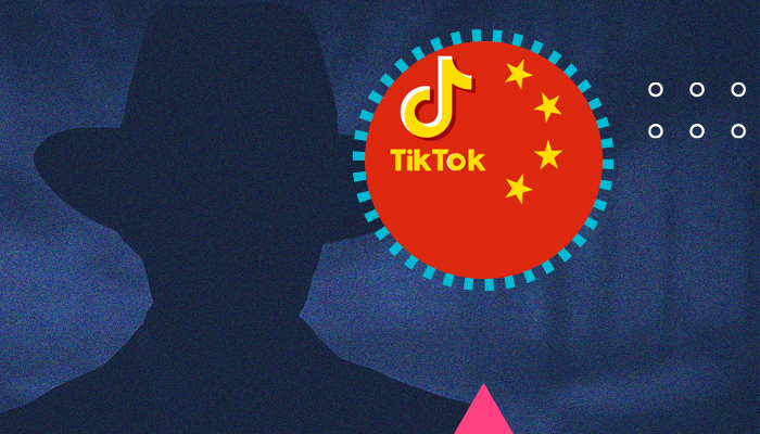 فتيات التيك توك  - تسجيل دخول تيك توك خطر- تيك توك 2020  - الصين