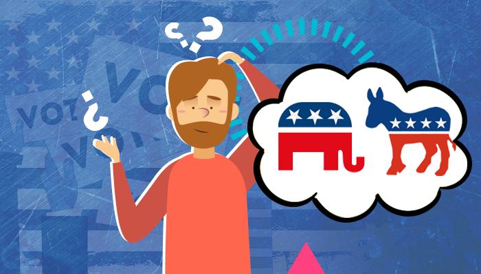 الانتخابات الأمريكية 2020 - حزب الكنبة - بايدن - أسواق المراهنات دونالد ترامب