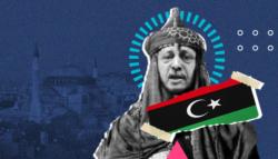 صلاة فتح آيا صوفيا - العالم مقسوم إلى فسطاطين - علاقة مصر بآيا صوفيا - حروب أردوغان الدينية