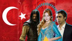 الدراما التركية - القوة الناعمة التركية - العثمانيون الجدد- قيامة أرطغل