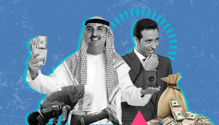 صناعة الاستهبال - اللاعب الخلوق - بي إن سبورت - قطر تستثمر في البشر - محمد أبو تريكة