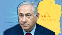 ضم الضفة الغربية - إسرائيل - فلسطين - غور الأردن - خطة ترامب للسلام