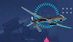 عصر الدرونز حروب العصابات الميليشيات المسحلة إيران إسرائيل ليبيا تركيا أنظمة الدفاع الجوي لماذا يفشل الدفاع الجوي في إسقاط الدرونز؟ الدفاع الجوي الدرونز