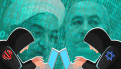 الحرب إيران إسرائيل -تفجيرات إيران