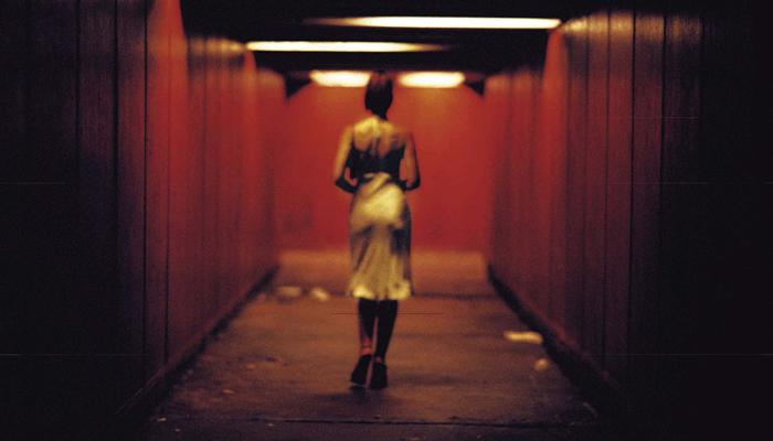أفلام الاغتصاب والتحرش الجنسي والجرائم الجنسية  التحرش الجنسي في هوليوود The Accused