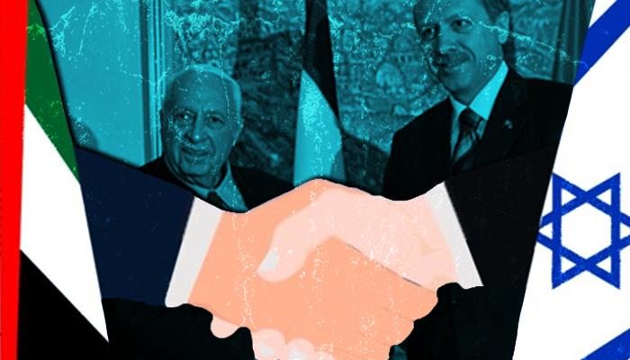 اتفاق السلام بين الإمارات وإسرائيل - أردوغان والإمارات - سحب السفير التركي من أبو ظبي - الإمارات وإسرائيل - تركيا وإسرائيل - أردوغان