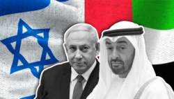 اتفاق السلام بين الإمارات وإسرائيل التطبيع بين العرب وإسرائيل صفقة القرن دونالد ترامب التقارب الإسرائيلي الخليجي إيران حزب الله ضم الضفة الغربية