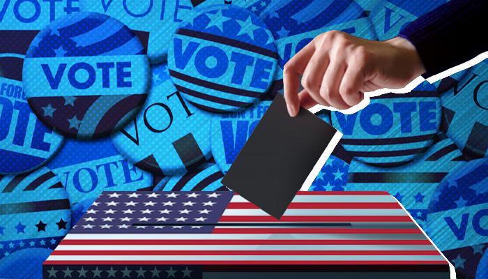 النظام الانتخابي الأمريكي - الانتخابات الأمريكية 2020 - المجمع الانتخابي - الكلية الانتخابية - دستور الولايات المتحدة
