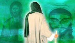 المسيح الدجال - علامات الساعة - فتن آخر الزمان - أحاديث يوم القيامة - نبوءات المهدي المنتظر - لماذا المسيح الدجال أعور؟