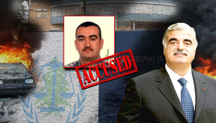 محكمة اغتيال الحريري سليم عياش حزب الله لبنان