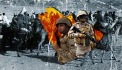 عقيدة جيوش الخليج - جيوش الخليج - الربيع العربي