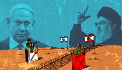 علاقة حزب الله بإسرائيل - انفجار بيروت - إسرائيل - الحفاظ على الردع إسرائيل حزب الله