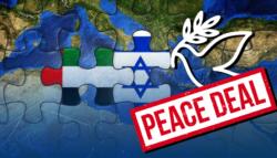 سلام الإمارات وإسرائيل - سلام العرب وإسرائيل - الصراع العربي الإسرائيلي