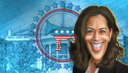 كامالا هاريس - دونالد ترامب - بيرني ساندرز - جو بايدن -الانتخابات الأمريكية 2020