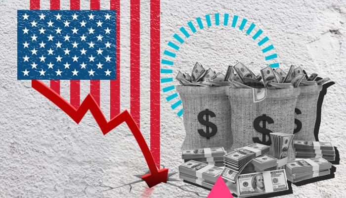 الاقتصاد الأمريكي -  كورونا - ترامب - الإعلام الأمريكي