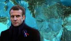 تركيا فرنسا صراع شرق المتوسط الاتحاد الأوروبي تركيا اليونان ليبيا لبنان إيمانويل ماكرون