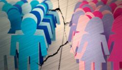 الفصل بين الجنسين - فصل الجنسين - منع الاختلاط - أسباب التحرش - الحب في مصر