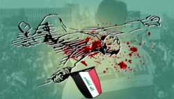 اغتيال نشطاء العراق - ريهام يعقوب -  الميليشيات الموالية لإيران في العراق - إيران في العراق