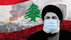 تفجيرات بيروت - حزب الله - حسن نصرالله - خسائر إيران من انفجار بيروت - تهديد نصر الله بقصف حيفا - حزب الله ميناء بيروت