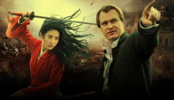 Nolan VS Mulan