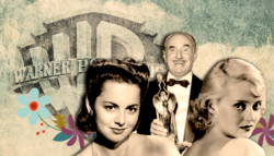 أسرار-هوليوود حكايات هوليوود المنسية (1): تمرد بيتي دافيز - أوليفيا دي هافيلاند الذي غير مسار هوليوود جاك وارنر برازرز ثورة النساء في هوليوود