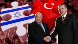 أردوغان إسرائيل - علاقات تركيا وإسرائيل - التطبيع مع إسرائيل - تركيا السلام مع إسرائيل